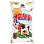 Морозиво Рудь Дитяче бажання з фруктовим цукерками 70г