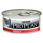 Корм Purina Pro Plan Adult Курица для дорослих котів консерва 85г
