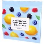Chocolatier Berry & Lemon Cheesecake Candy 100g