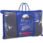 Подушка ортопедична Luna Joelle Z 51965534 50х30х10/7см бамбукове вугілля