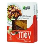Тофу Зеленая корова жареный в томатном соусе 250г