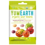 YumEarth Candies with Sour 50g