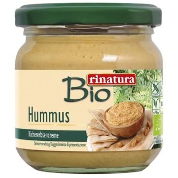 Хумус Rinatura органический 180г