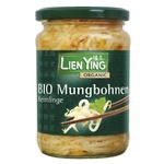 Lien Ying Organic Sprouts of Mung Beans 330g