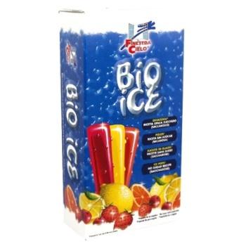 Напиток для замораживания La Finestra Bio Ice органический 10шт*40мл