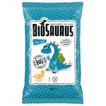 Biosaurus Corn Snack with Sea Salt 50g