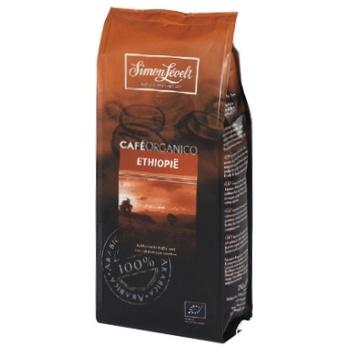 Кофе Simon Levelt Ethiopie органический в зернах 250г