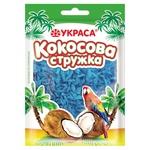 Кокосова стружка Украса 25г
