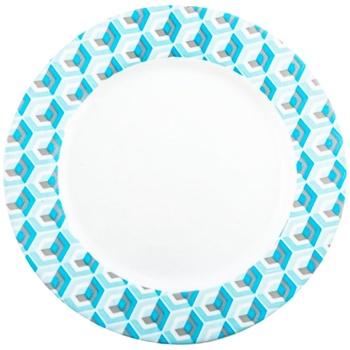 Luminarc Astelia Blue Deep Plate 22cm