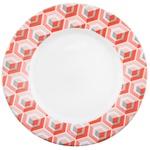 Luminarc Astelia Pink Dinner Plate 26.5cm