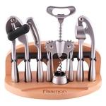 Набір барних інструментів Fissman Orto 5предметів GT-1.504.5
