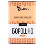 Flour Hangu Premium wheat 500g can
