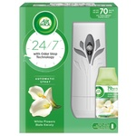 Air Wick Automatic Air Freshener Starter Kit Paradise Flowers