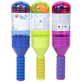 Бомбы-бейсбол One two fun водные 150шт в ассортименте