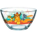 Салатник дитячий 10c1542 Disney Лев хранитель 13см