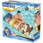 Bestway Seascape Mattress 1,83m