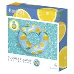 Круг Bestway с ароматом лимона 1,19м