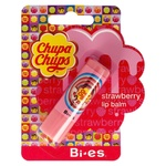 Bi-es Chupa Chups Strawberry Lipstick 12ml
