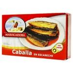 Mariscadora In Spanish Sauce Mackrel Can 125ml