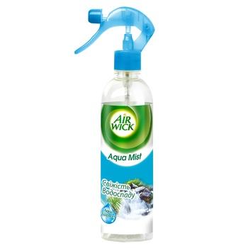 Aроматизатор воздуха Air Wick Aqua Mist Свежесть Водопада 345мл - купить, цены на УльтраМаркет - фото 1