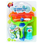 One two fun Set for Creating Soap Bubbles