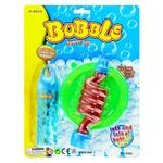 Toy Soap Bubbles