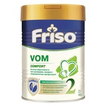 Смесь молочная Friso Фрісовім 2 сухая для детей 6-12 месяцев 400г