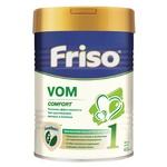 Смесь молочная Friso Фрісовім 1 сухая для детей 0-6 месяцев 400г