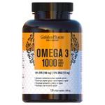 Golden Pharm Fatty Acids Omega-3 1000mg 120pcs