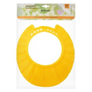 Baby Team Bathing hat - buy, prices for Metro - photo 1