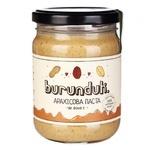 Паста арахісова Burunduk з морською сіллю 450г