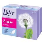 Lidie pads Ultra Super mesh 8pcs