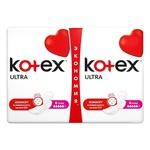 Kotex Ultra Super Dry Plus For Women Pads16pcs