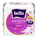 Прокладки гигиенические Bella Perfecta Ultra Violet 10шт