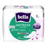 Прокладки гігієнічні Bella Perfecta Ultra Maxi Green 8шт