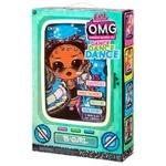 Набор игровой L.O.L Suprrise 117858 OMG Dance Брейк-данс леди