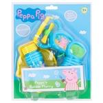 Набір ігровий Peppa Pig з мильними бульбашками