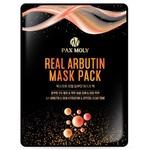 Pax Moly Real Arbutin Fabric Face Mask 25ml