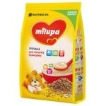 Milupa for children from 4 months milk free buckwheat porridge 170g