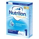 Суміш молочна Nutrilon 1 дитяча суха 200г