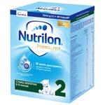 Nutrilon 2 Baby Dry Milk Mixture 1kg