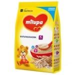 Каша Milupa Nutricia молочная мультизлаковая 210г