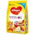 Milupa for children from 7 months with fruit multi-grain milk porridge 210g