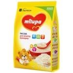 Milupa for children from 4 months dairy-free rice porridge 170g