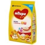 Milupa Apricot Rice Porridge 210g