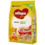 Milupa for children from 6 months dairy-free oat porridge 170g
