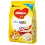 Milupa for children from 4 months rice milk porridge 210g
