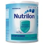 Молочная сухая смесь Nutrilon Антирефлюкс 400г