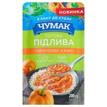 Chumak Pumpkin Cooking Base with Curry 200g