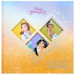 Disney Princess Favorite Fairy Tales Book